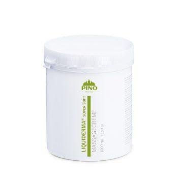 PINO Liquiderma Super Soft avokado masāžas krēms 1000 ml