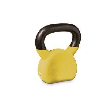 PINOFIT svaru bumba 2.0 kg, dzeltena