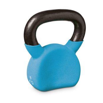 PINOFIT svaru bumba 8.0 kg, debesu zila