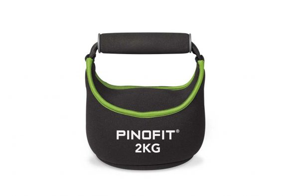 PINOFIT svaru bumba neoprēna 2.0 kg