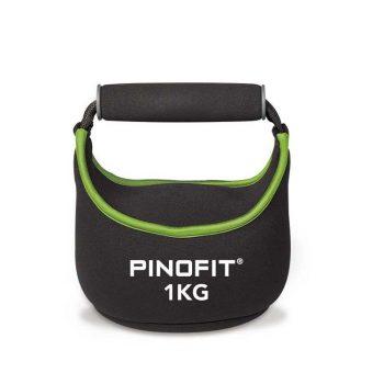 PINOFIT svaru bumba neoprēna 1.0 kg