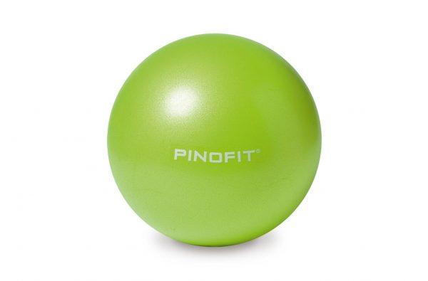 PINOFIT Pilates bumba 18 cm , laima zaļš