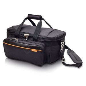 Elite sporta edicīnas soma, melna