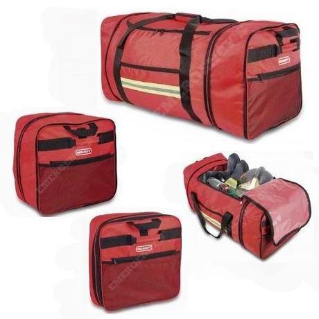 ELITE Bags paplašināma soma ugunsdzēsības inventāra uzglabāšanas
