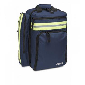 ELITE glābēju medicīnas muguras soma, vidējas ietilpības, zila