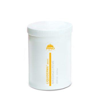 PINO Liquiderma Basic masāžas krēms 1000 ml.