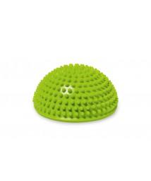 PINOFIT līdzsvara ezis 16 cm, laima zaļš