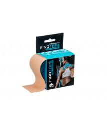 PINO TAPE Pro Terapy kinezioloģiskie teips 5cm x 5m, bēšs