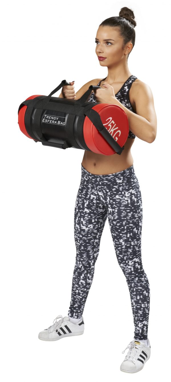 Trendy Esfera Bag daudzfunkcionāla svaru soma 20 kg