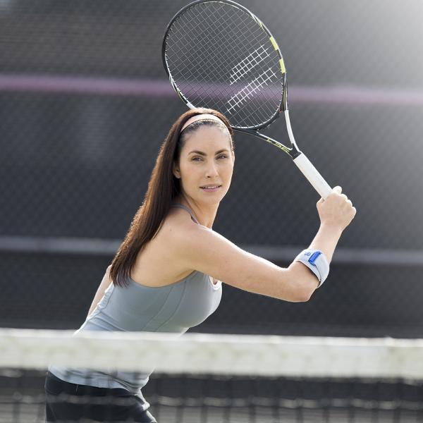 Ortoze tenisa elkoņa ārstēšanai - EpiPoint