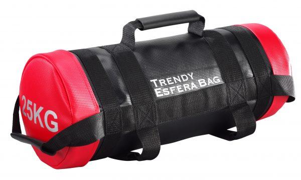 Trendy Esfera Bag daudzfunkcionāla svaru soma 25 kg