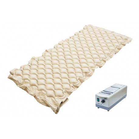 Pretizgulējumu matrači ar kompresoru