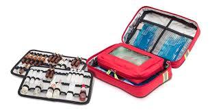 ELITE Bags medicīnas soma ampulām